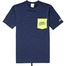 Pocket Surf Short Sleeve Skin