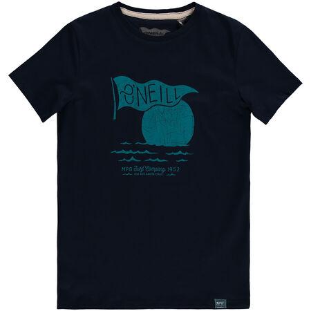 The Big O T-Shirt