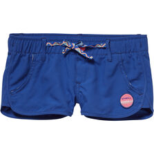 Chica Belt Swim Short