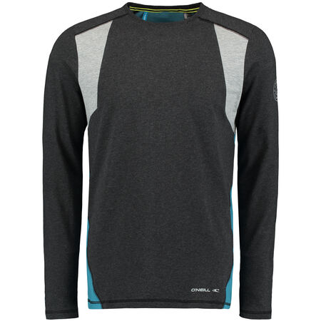 Active Logo Longsleeve Top