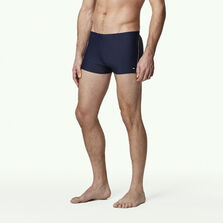 Solid Swimming Trunk