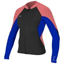 Bahia 1/0.5mm full-zip jacket