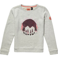 In The Moment Sweatshirt