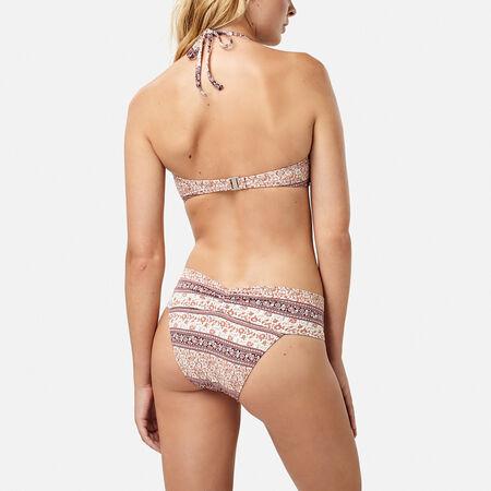 Wireless Bandeau Bikini