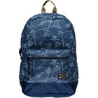 Coastline Graphic Backpack