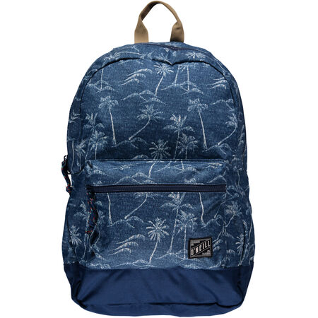 Coastline Graphic Backpack
