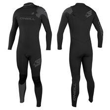 Hyperfreak 5/4mm comp zipless full wetsuit