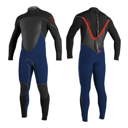 Psychofreak zen zip 5/4mm full wetsuit