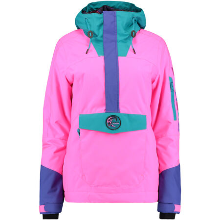 88' Frozen Wave Anorak
