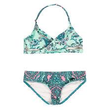 Evie Wrap Bikini