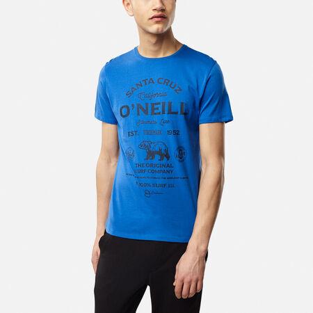 6'4 & Single T-Shirt