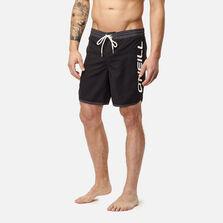 Frame Logo Swim Short