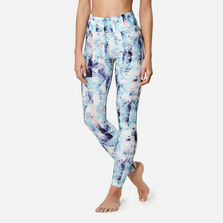 Print High Rise Surf Legging
