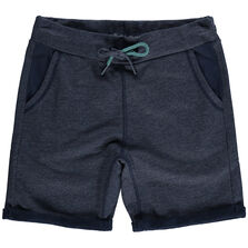 Surf Attack Fleece Short