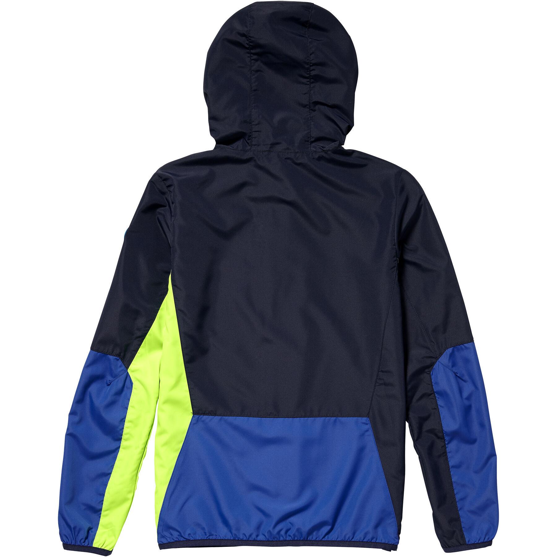 Ebay Vente En Ligne Pas Cher Avec Paypal O'Neill Cali Windbreaker Jacket Blue Large Éventail De La Vente En Ligne 2bYc0