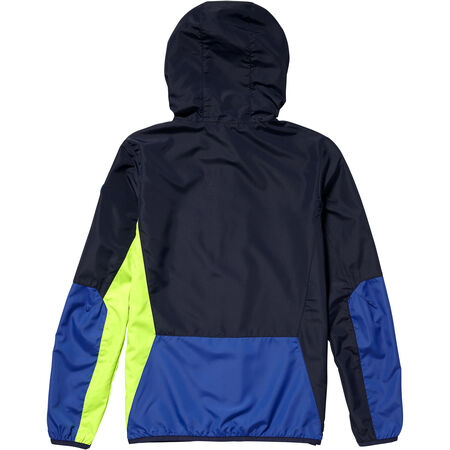 Cali Windbreaker Jacket