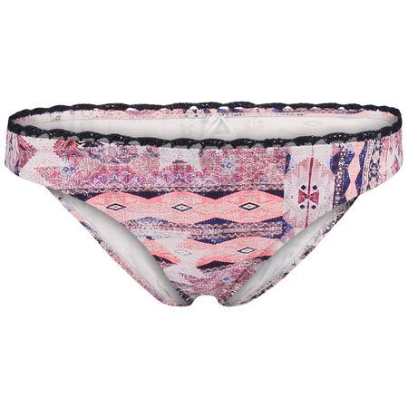 Crochette Edge Bikini Bottom