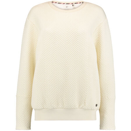 Quilted Sweatshirt - O'Neill EU : quilted sweatshirt - Adamdwight.com