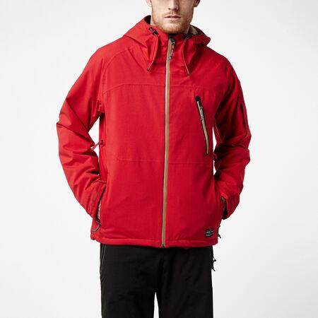 Jeremy Jones Rider Ski Jacket