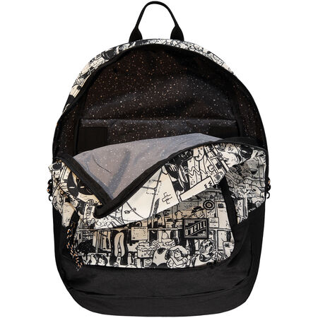 Wedge backpack