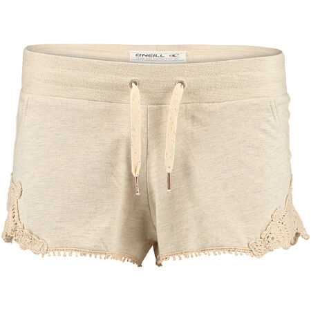 Lace Detail Short