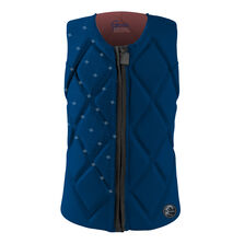 Gem comp vest womens