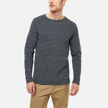 Legacy slub stripe sweat