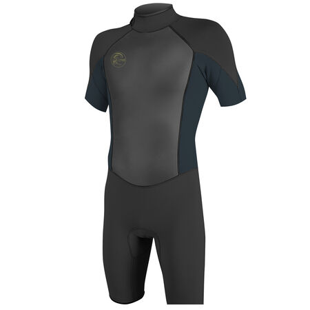 O'riginal 2mm back zip spring wetsuit