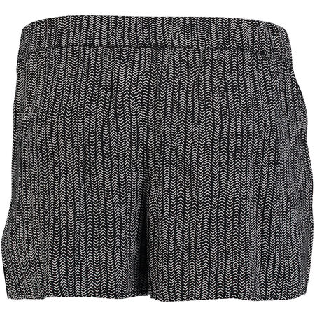 Tie Front Holiday Short