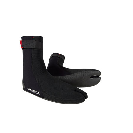 Heat ninja 3mm split toe boot