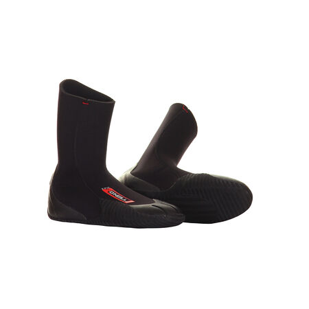 Epic 5mm round toe boot youth