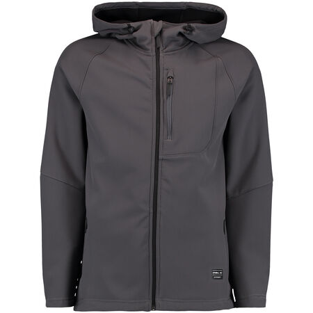 Exile Softshell Jacket