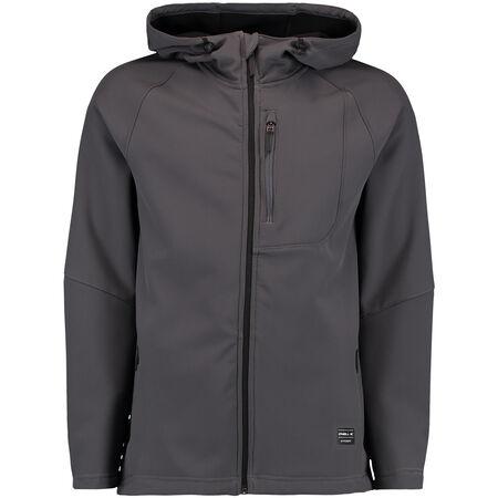 Exile Softshell Jacket