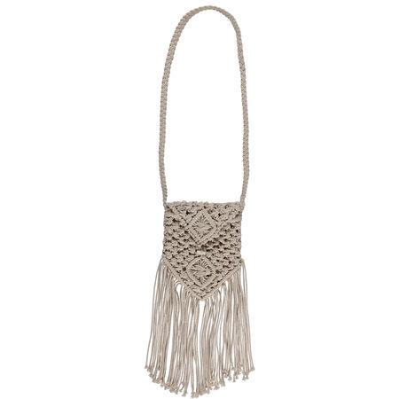 Bolsa Chica Crochet