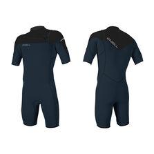 Hammer 2mm chest zip spring wetsuit