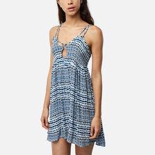 Pacific Grove Print Dress