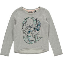 Mermaid Bay Sweatshirt