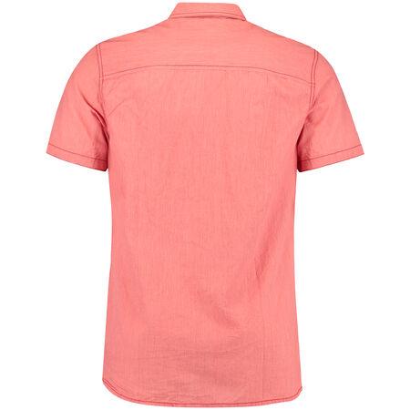 Cut Back Shirt