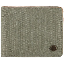 Montara Canvas Wallet