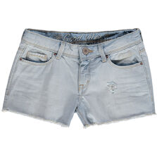 Palm Cruz Denim Short