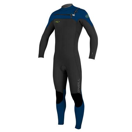 Hyperfreak fuze 4/3mm full wetsuit