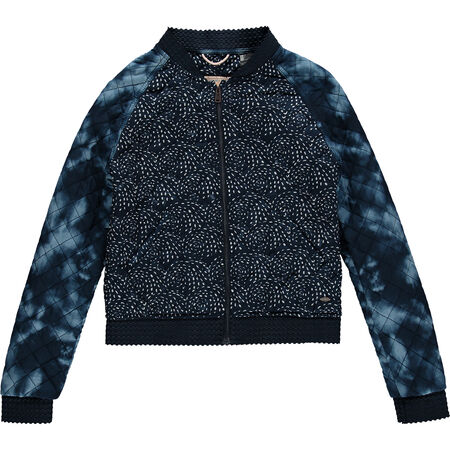 Oceanside Bomber Jacket