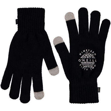 Mountain Knit Gloves