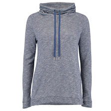 Speckled Over the head Pullover