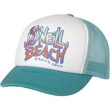 Beach Cap