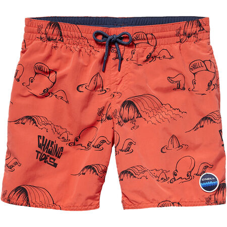 Thirst To Surf Board Short