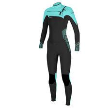 Superfreak™ fuze 5/4mm full wetsuit womens