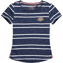 Stripey Surf T-Shirt