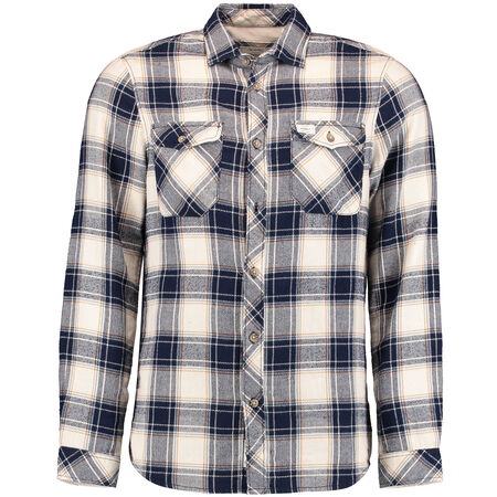 Violator Flannel Shirt
