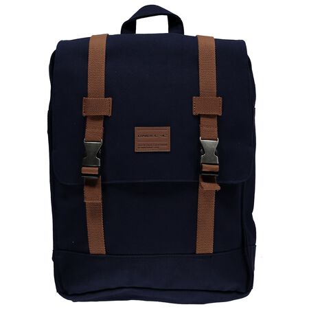 Jeffu Backpack